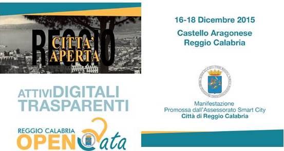 Reggio città aperta